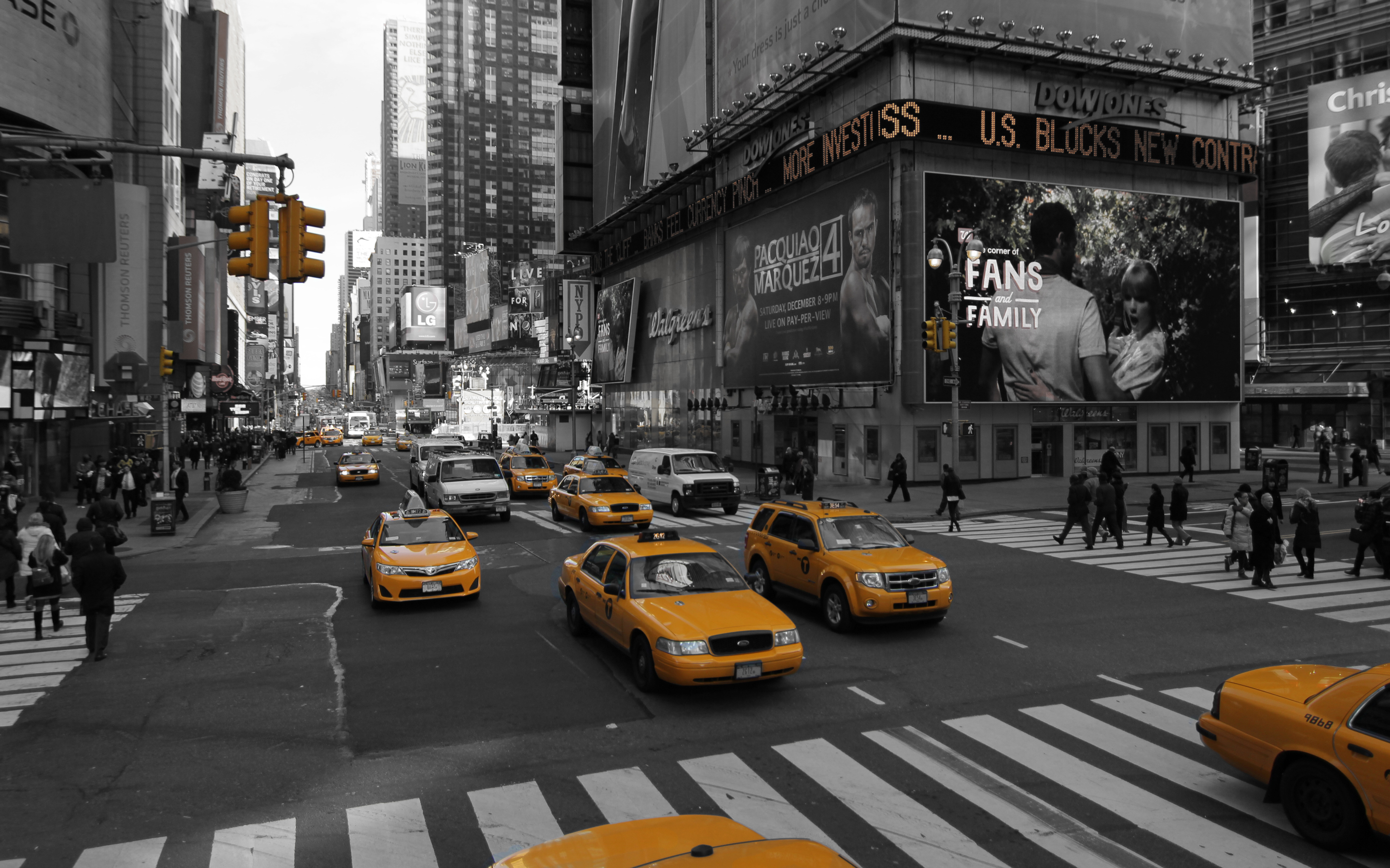 Free Black And White Photos Of New York City