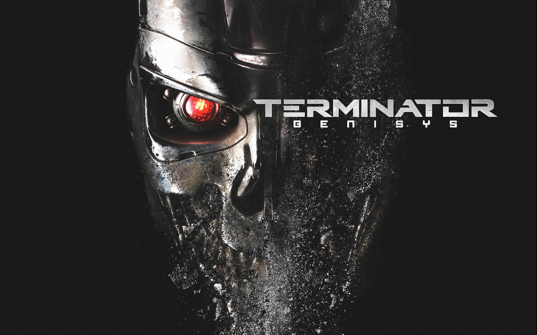 Picalls.com | Terminator Genesis by Unknown.