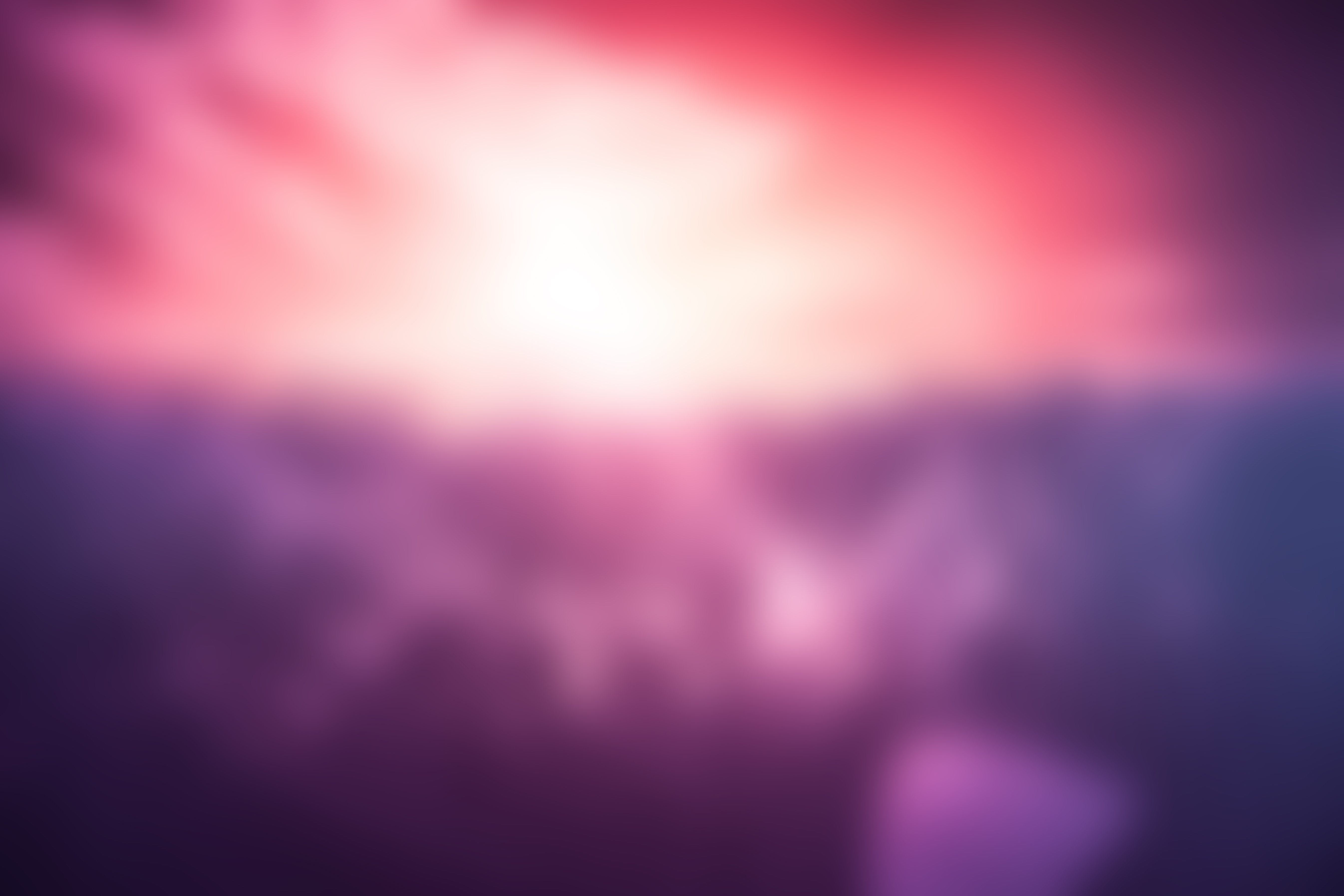 Blur Background, abstract, unfocused, blue, lilac, distorted