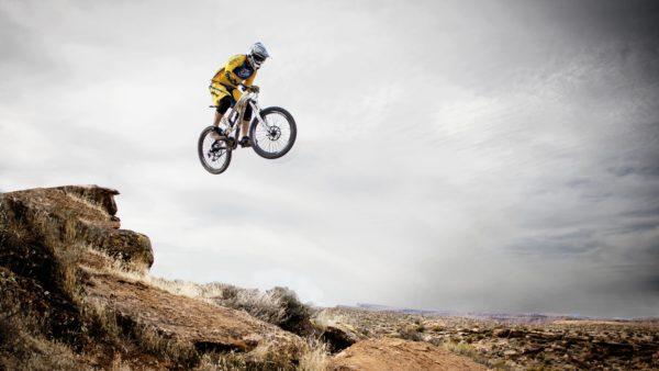 Mountain Biking, bicycle, jump, fall, bike, road