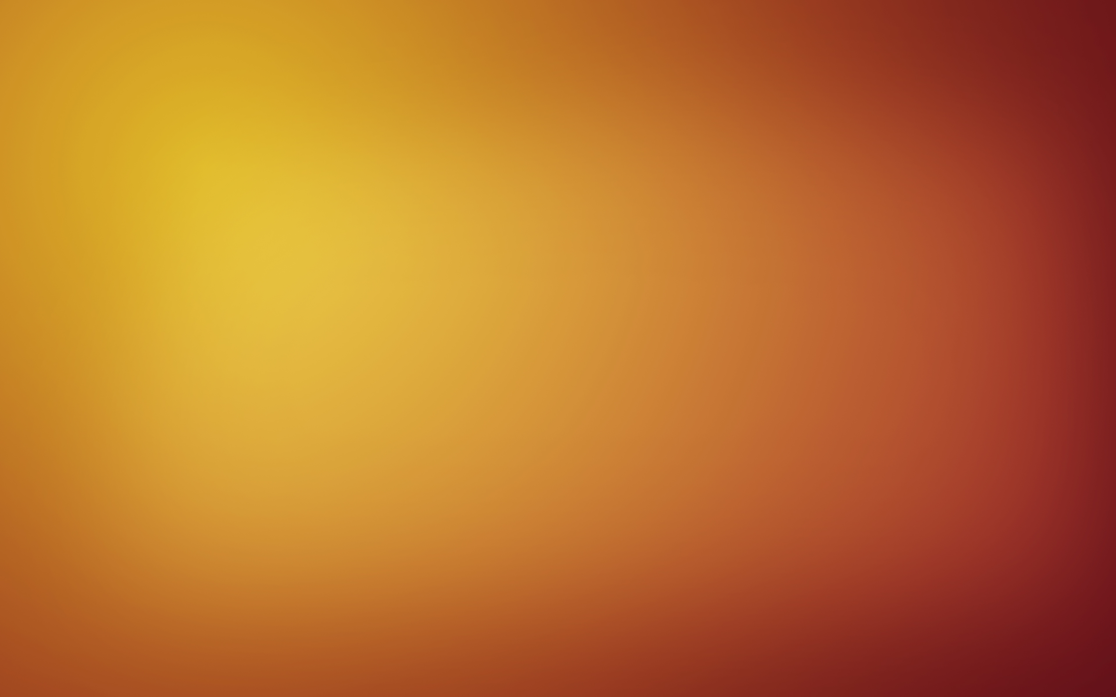 Radient by electroqute-designs, blur, fuzzy, color, orange, wallpapers