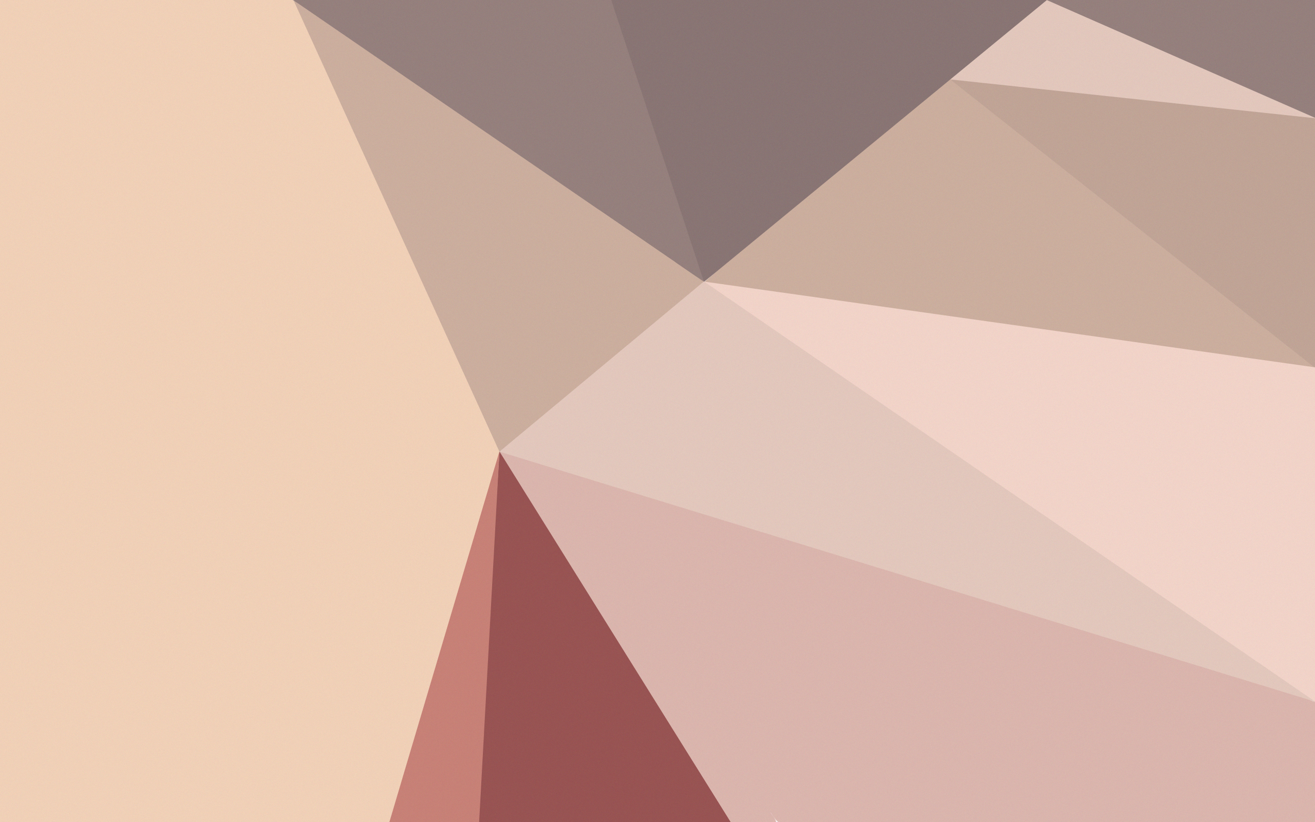 Stiutk by puscifer91, abstract, digital art, edges, lines, triangles, gray, gireses