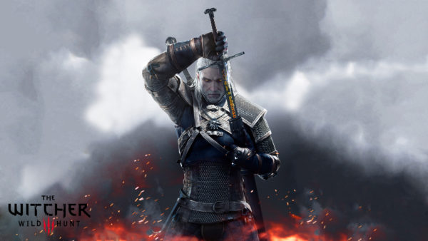 The Witcher 3 Wild Hunt game, the witcher, 3, series, video games, action