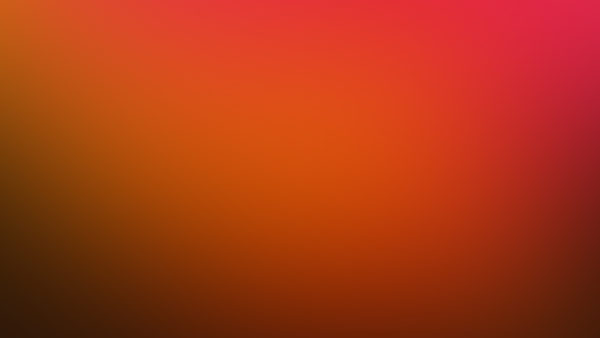 Lonery by LunarPixel, wallpaper, abstract, red, orange, blur, solid, color