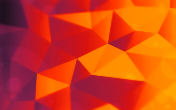 Nexus 4 - Purple Polygon by dustindowell22, wallpapers, nexus orange triangles, angles, diffuse, abstract