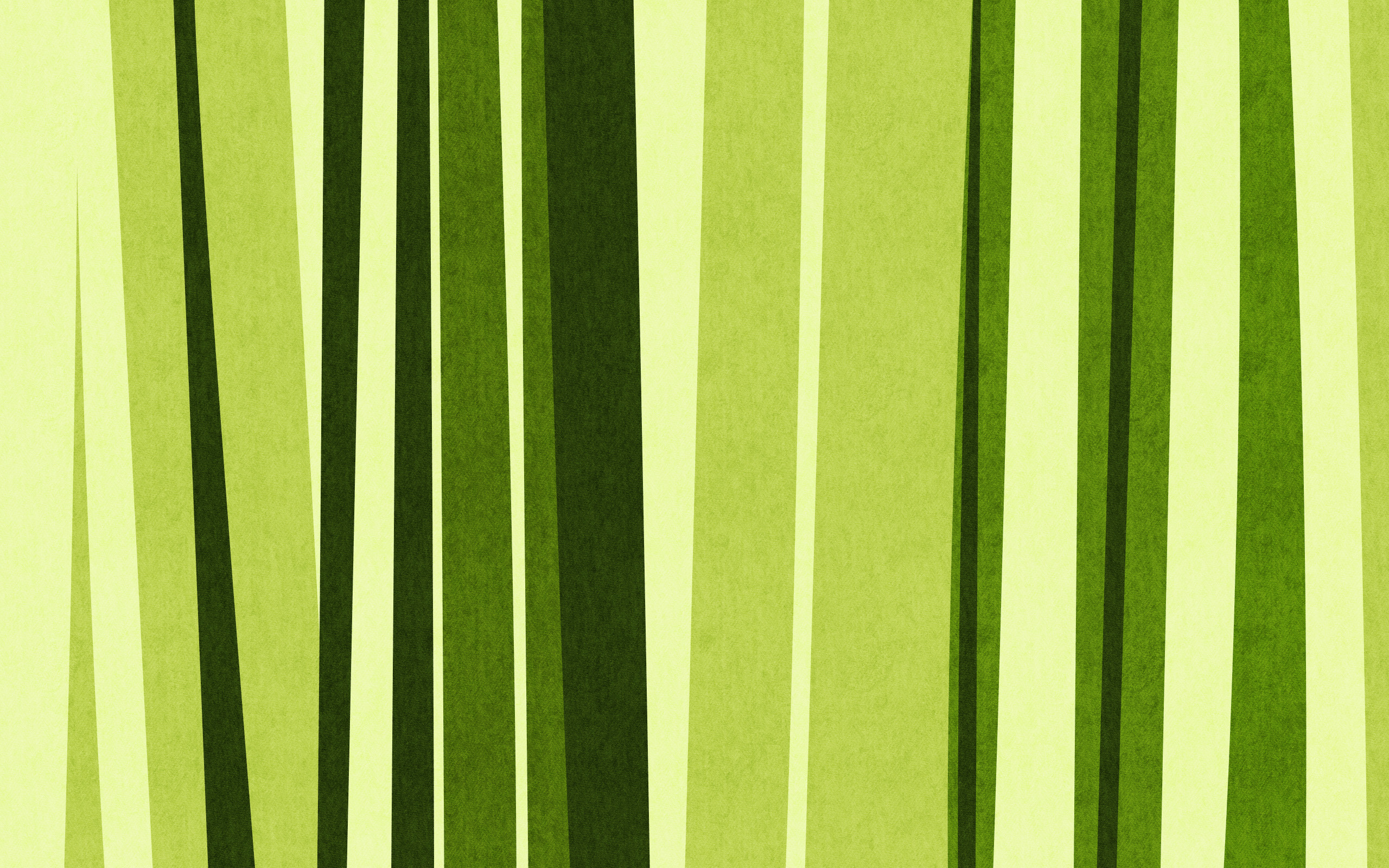 Bamboo Forest, design, digital art, art, abstract, color, green, bamboo