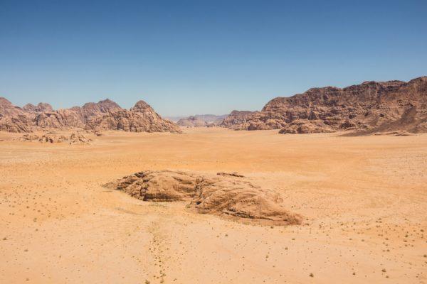 Aqaba - Jordan, desert, rocky, rocks, landscape, heat, sand, jordan