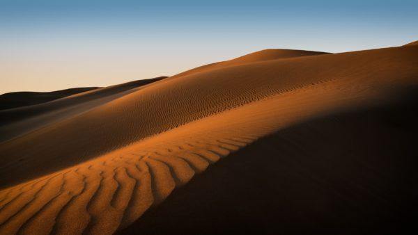 Sand Dunes in Maspalomas - Spain, Spain, dunes, desert, heat, wind, dune, sand, yellow, gold, yellow, grains of sand